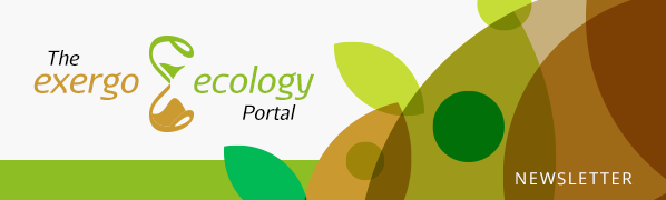 "This portal is the first scientific web space devoted to the dissemination of the novel discipline ""Exergoecology"""