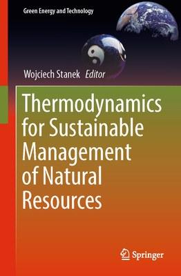 Cover Thermodynamics