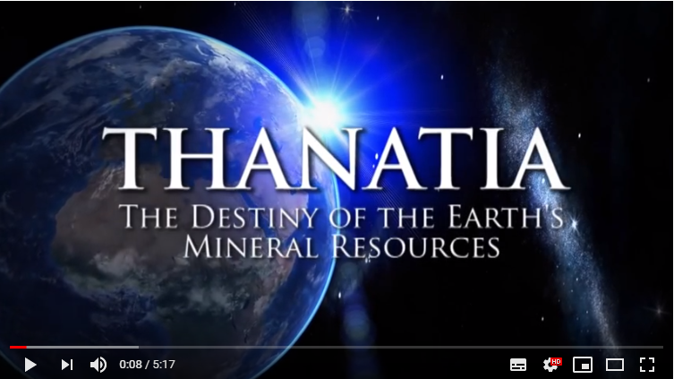 THANATIA VIDEO